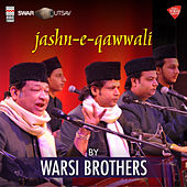 Play & Download Jashn-E-Qawali by Warsi Brothers | Napster