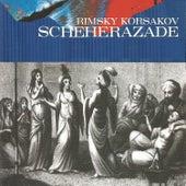 Rimsky Korsakov - Scheherezade by The Philadelphia Orchestra