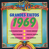 Play & Download Grandes Éxitos 1969 by Various Artists | Napster
