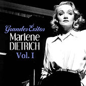 Play & Download 20 Grandes Éxitos by Marlene Dietrich | Napster