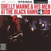 Play & Download At The Black Hawk, Vol. 4 by Shelly Manne | Napster