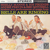 Play & Download Bells Are Ringing by Shelly Manne | Napster