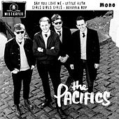 Play & Download Ep by The Pacifics | Napster