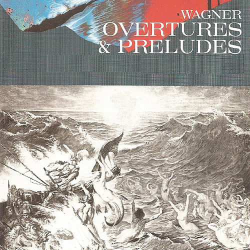 Play & Download Wagner - Overtures & Preludes by Columbia Symphony Orchestra | Napster
