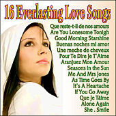 16 Everlasting Love Songs by Various Artists