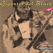 Gigantes del Blues Vol. 4 by Elmore James