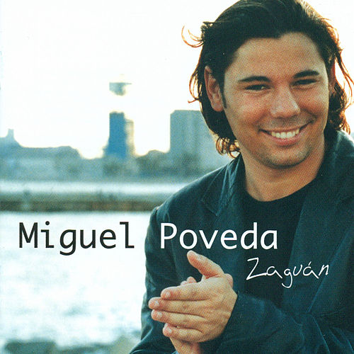 Play & Download Zaguán by Miguel Poveda | Napster