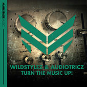 Play & Download Turn The Music Up! by Wildstylez | Napster