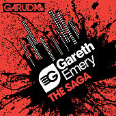 Play & Download The Saga by Gareth Emery | Napster