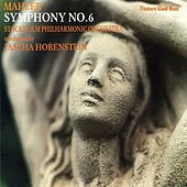 Play & Download Mahler: Symphony No. 6 by Stockholm Philharmonic Orchestra | Napster