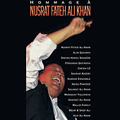 Play & Download Hommage a Nusrat Fateh Ali Kahn by Various Artists | Napster
