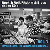 Play & Download Rock & Roll, Rhythm & Blues de los 50's Vol. 1 by Various Artists | Napster