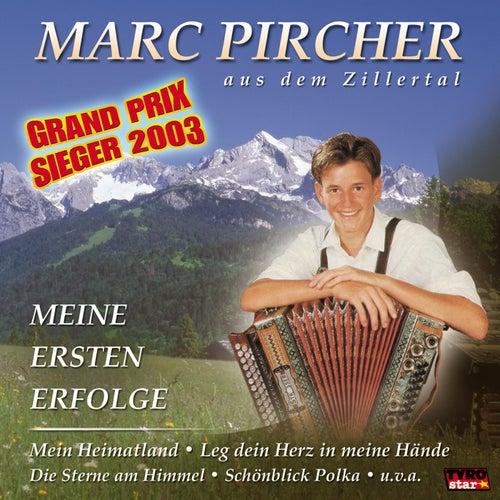 Play & Download Meine Ersten Erfolge by Marc Pircher | Napster
