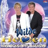 Play & Download Absolut Liebe by Wilde Herzen | Napster