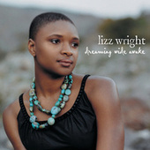 Dreaming Wide Awake by Lizz Wright