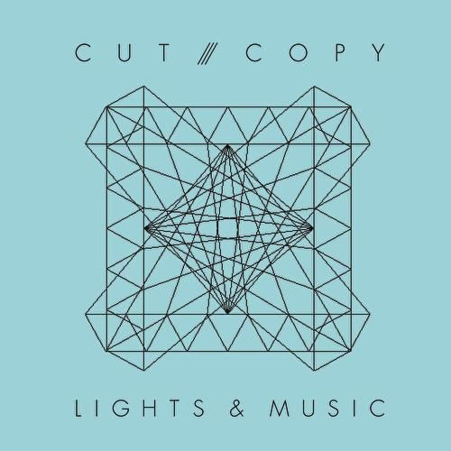 Play & Download Lights & Music by Cut Copy | Napster