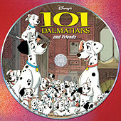 Play & Download 101 Dalmatians and Friends by Various Artists | Napster