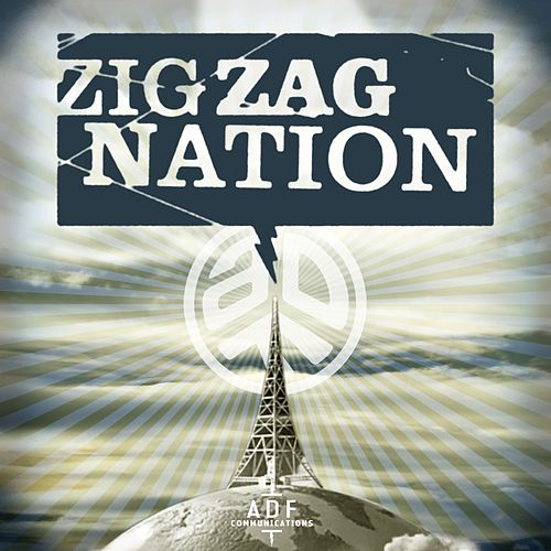 Play & Download Zig Zag Nation by Asian Dub Foundation | Napster
