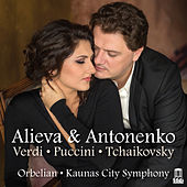 Play & Download Alieva & Antoņenko by Various Artists | Napster