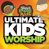 Ultimate Kids Worship by Shout Praises! Kids