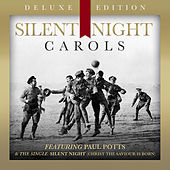 Play & Download Silent Night Carols by Various Artists | Napster