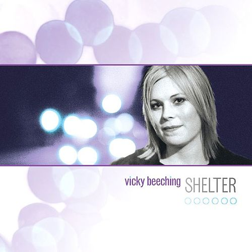 Shelter by Vicky Beeching