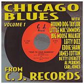Play & Download Chicago Blues Volume 1 by Various Artists | Napster