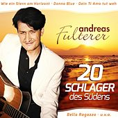 Play & Download Schlager des Südens by Andreas Fulterer | Napster