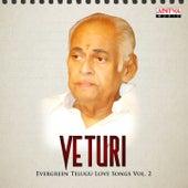 Play & Download Veturi - Evergreen Telugu Love Songs, Vol. 2 (Veturi) by Various Artists | Napster