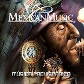 Play & Download Música Prehispánica by Jorge Reyes | Napster