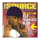 The Source Magazine (Fr) Mixtapes, Vol. 11 von Various Artists