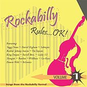 Play & Download Rockabilly Rules Ok!, Vol. 1 by Various Artists | Napster