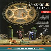 Mosca: Signor Goldoni by Various Artists