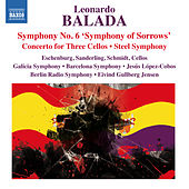 Play & Download Balada: Works for Orchestra by Various Artists | Napster
