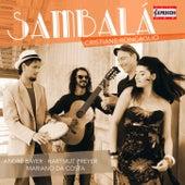 Sambalá by Cristiane Roncaglio
