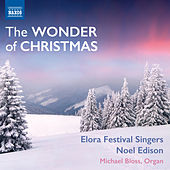 Play & Download The Wonder of Christmas by The Elora Festival Singers | Napster