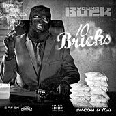 Play & Download 10 Bricks by Young Buck | Napster