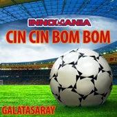 Cin Cin Bom Bom - Inno Galatasaray by The World-Band