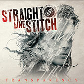 Transparency by Straight Line Stitch