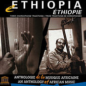 Ethiopia: Three Cordophone Traditions by Various Artists