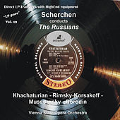 Play & Download LP Pure, Vol. 19: Scherchen Conducts the Russians by Orchester der Wiener Staatsoper | Napster