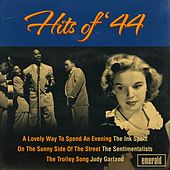 Play & Download Hits of '44 by Various Artists | Napster