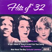 Play & Download Hits of '32 by Various Artists | Napster