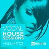 Vocal House Sessions, Vol. 3 - EP by Various Artists