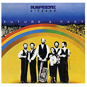 Future & Past by Kapelye