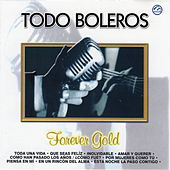 Todo Boleros Forever Gold de Various Artists