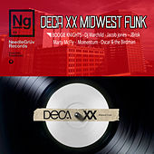 Deca XX Midwest Funk by Various Artists