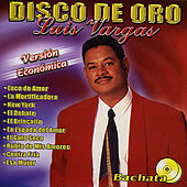 Disco de Oro by Luis Vargas