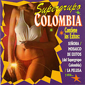 Supergrupo Colombia by Super Grupo Colombia