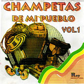 Champetas de Mi Pueblo, Vol. 1 by Various Artists